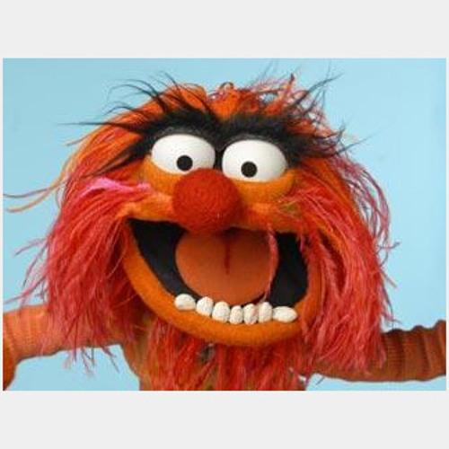 Mr. Baxter's avatar