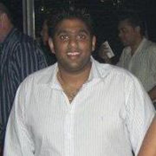 Ashraff Jaddoo's avatar