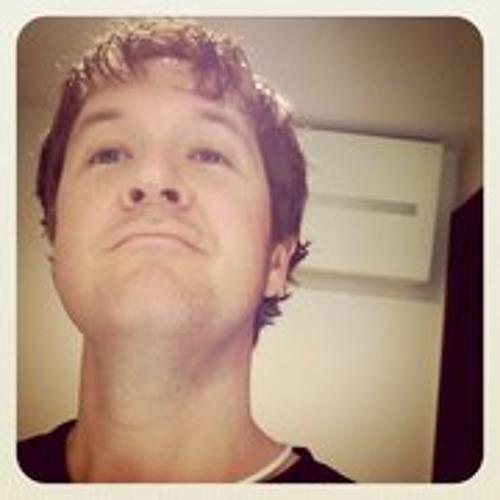 Jeff Lippold's avatar