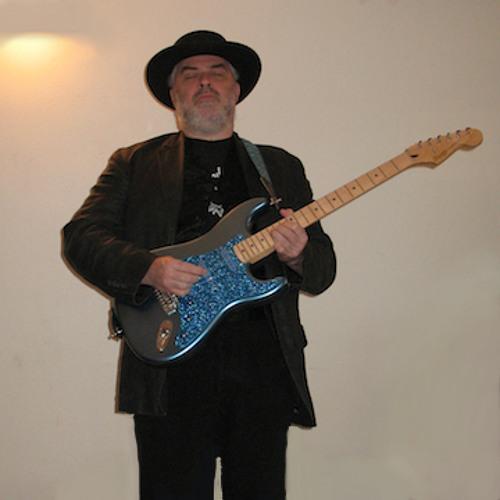 John Richards's avatar
