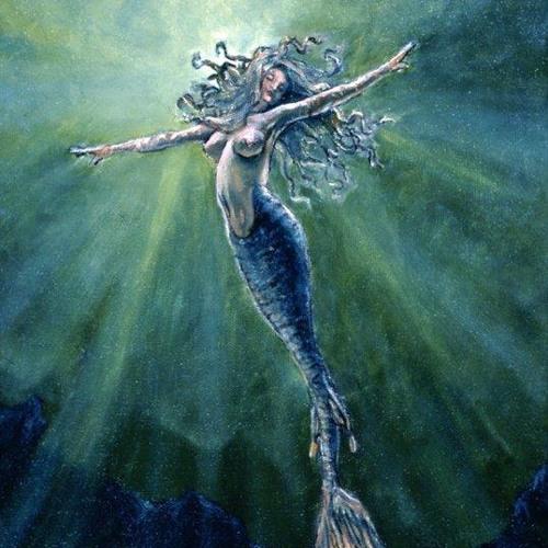 mermaiden's avatar