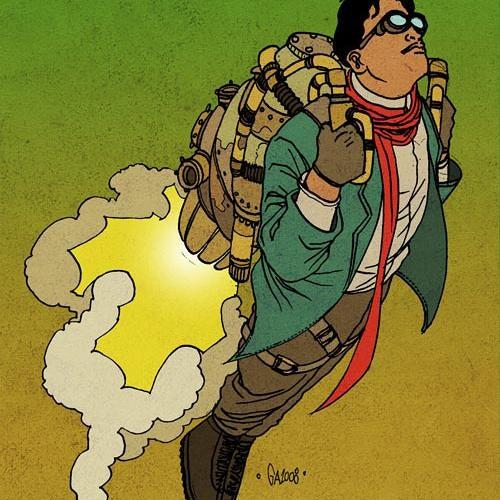Indio Historian's avatar