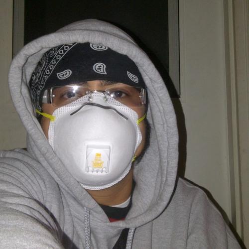 Christopher Reid 3's avatar