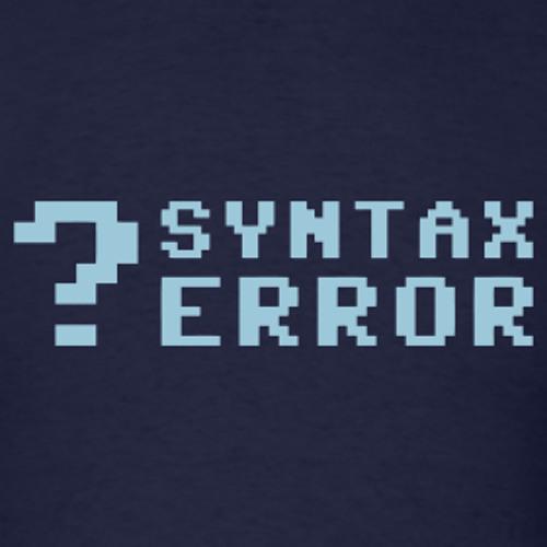 Syntax Error Recordings's avatar
