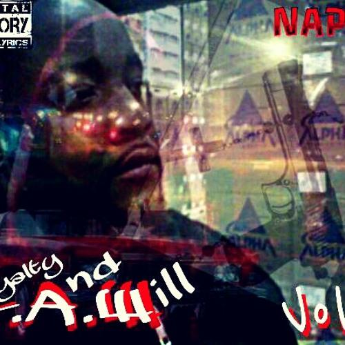Nightmare NAPHI's avatar