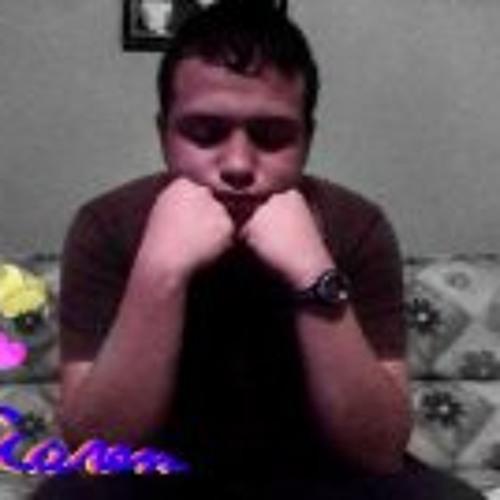 Aaron Urbina's avatar