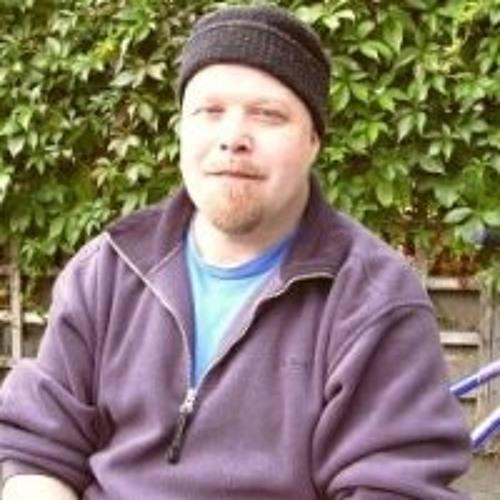 Jim Woods's avatar