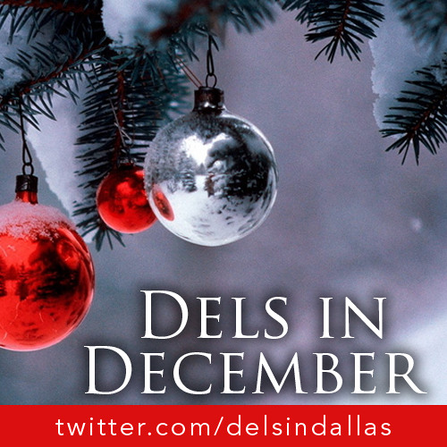 DelsInDallas's avatar