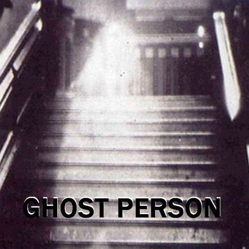 GHOST PERSON's avatar