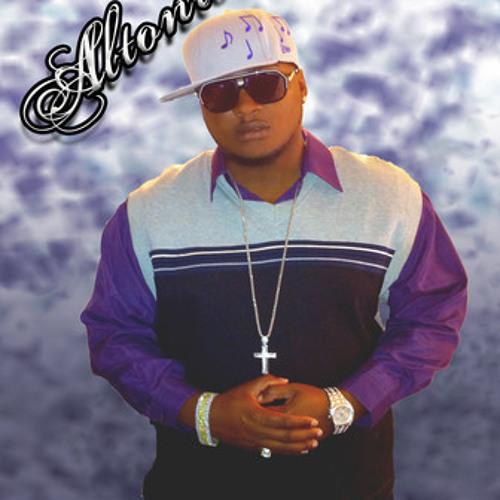 ALTONIO's avatar