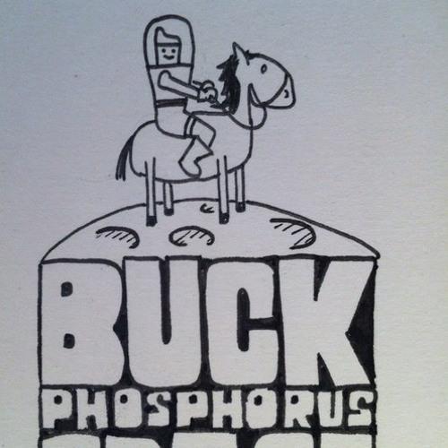 Buck Phosphorus - Space Botherer! Episode One
