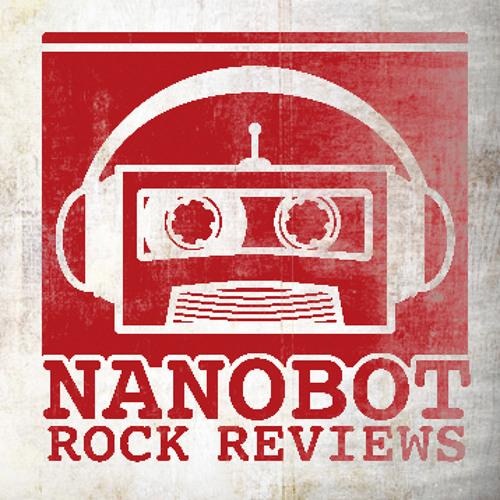Nanobotrock's avatar