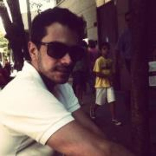 Marcelo Pires Henrique's avatar