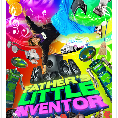 Fathers Little Inventor's avatar