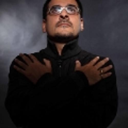 DJ Suketu's avatar