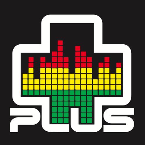 P L U S's avatar
