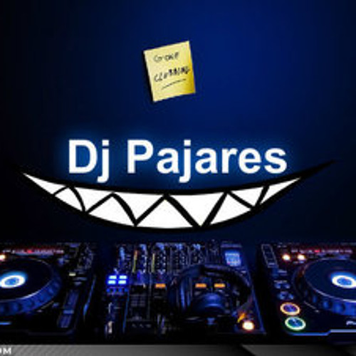 Dj Pajares's avatar