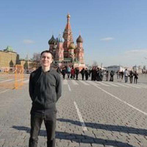Alexandr Burcev's avatar