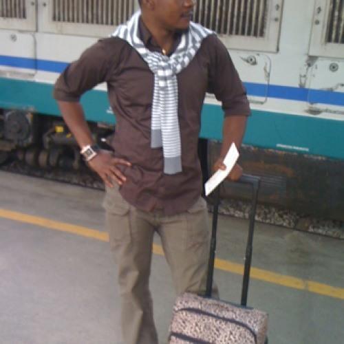 Richard Ugiagbe.....Edoseghe