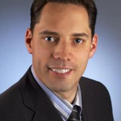 Jan Tiedemann's avatar