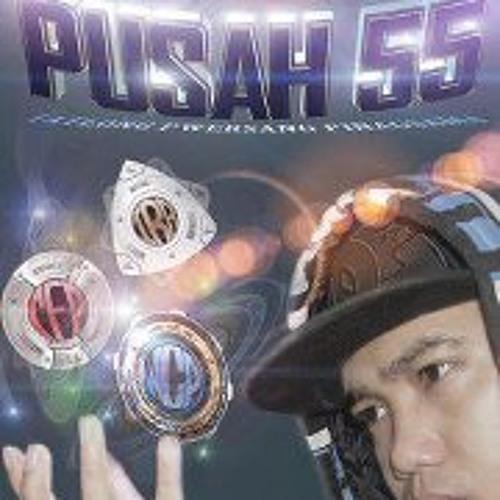 Pusah Fiftyfive's avatar