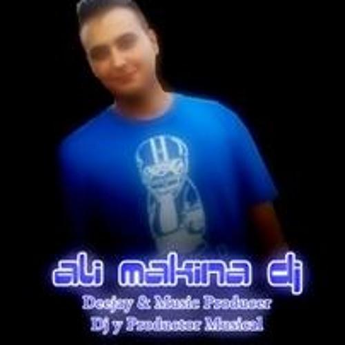 Ali Makina Dj's avatar