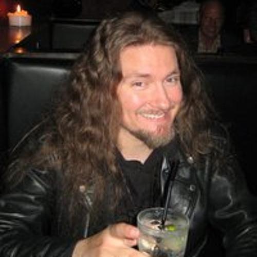 Thomas S. Øvstedal's avatar