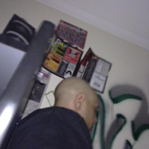 DJ THRE3 D's avatar