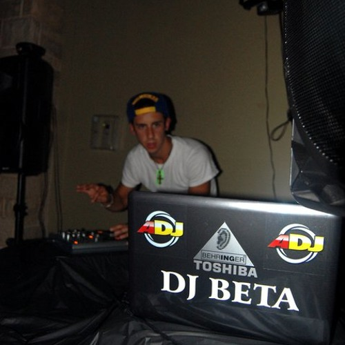 Dj BeTa's avatar