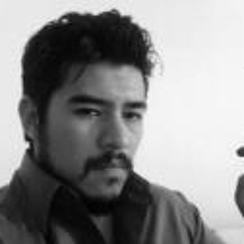 Alan Sebastián Mora's avatar