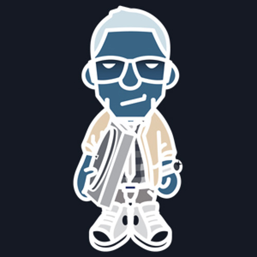 Deejay EDub's avatar