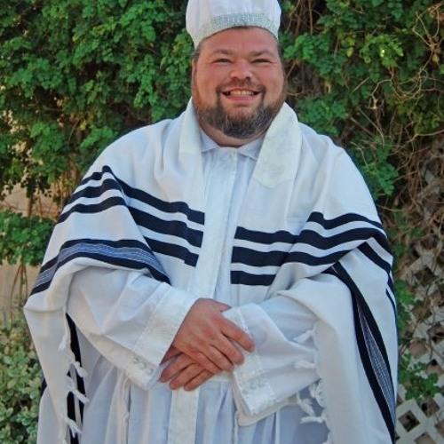 Cantor Levi Kranz's avatar