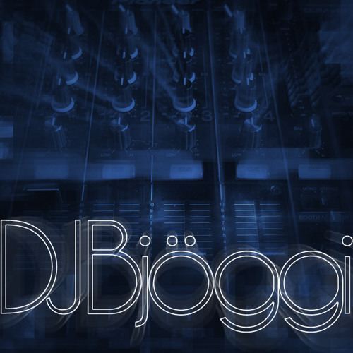 Dj Bjöggi's avatar