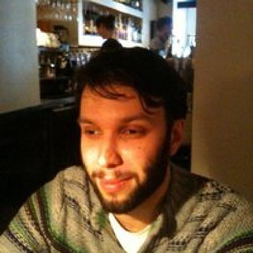 tfrojd's avatar