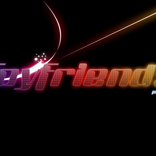 Toyfriends's avatar