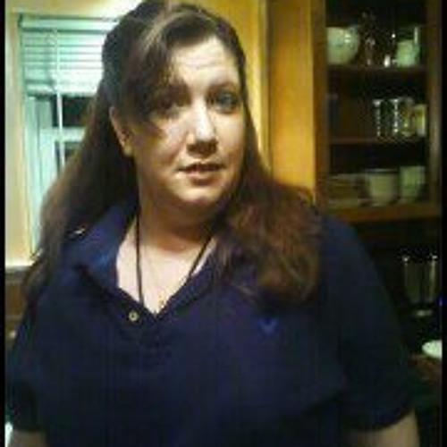 Patricia Blaber's avatar