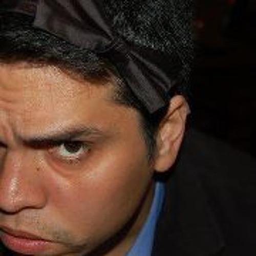 Jose Francisco Ramos's avatar