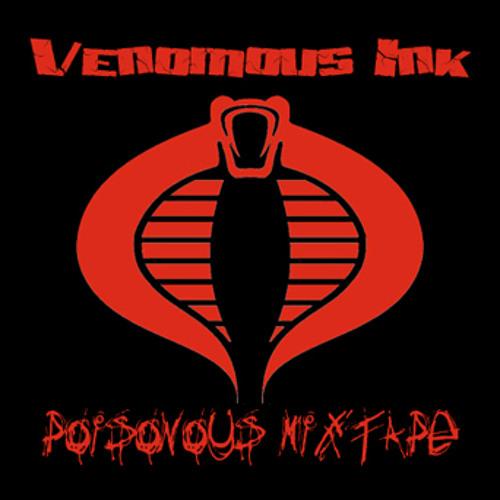 Venomous Ink Poisonous MT's avatar