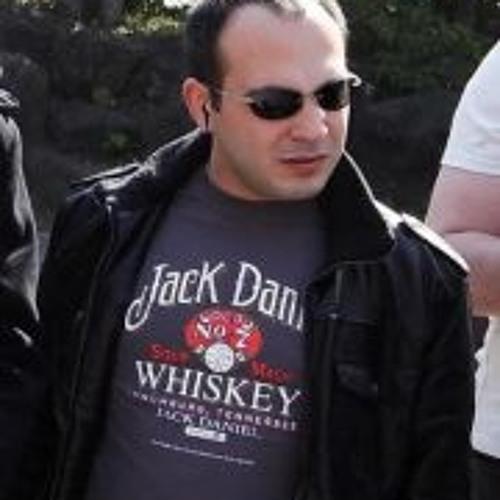 Ruslan Magerramov's avatar