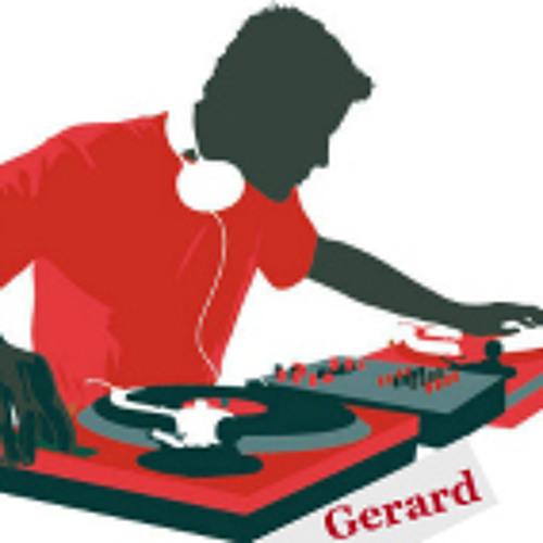 Gerardo Andres Barona's avatar