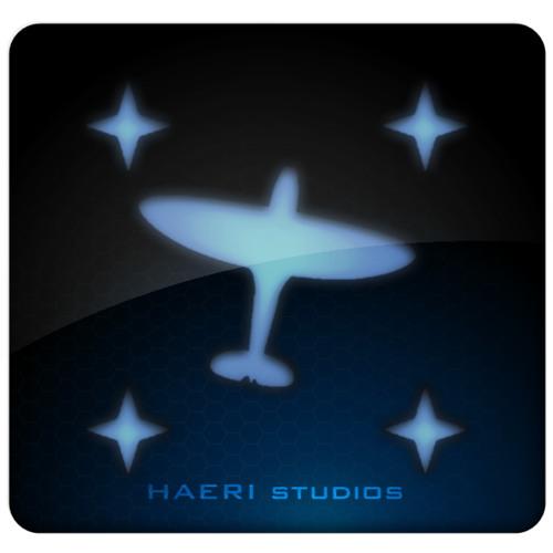 Haeri's avatar