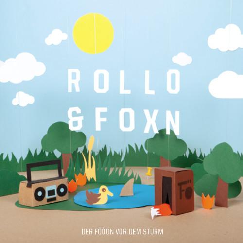 Rollo & Foxn's avatar