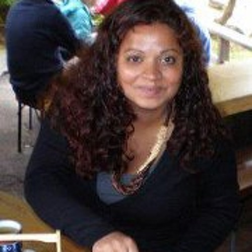 Sandra Volcere's avatar