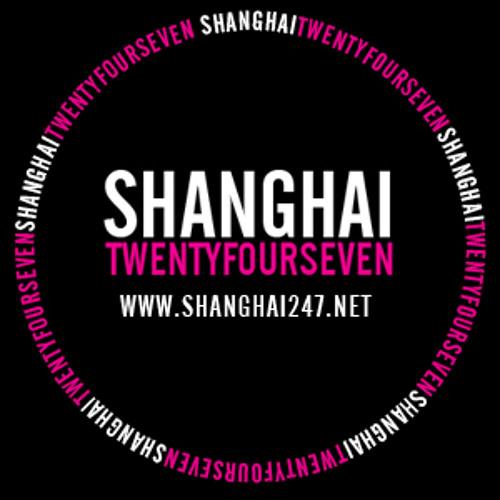 Shanghai 24/7's avatar