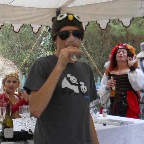 DrKamikazi's avatar