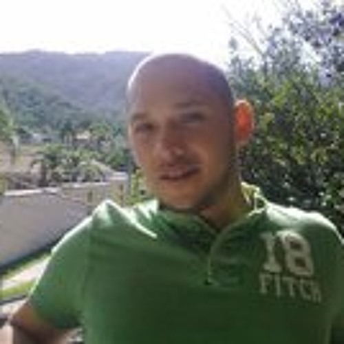 Enrique Peña Gamez's avatar