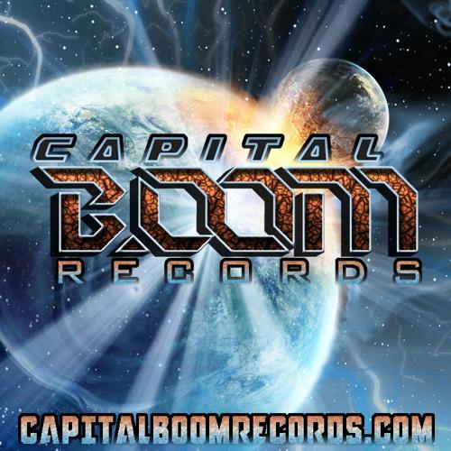 Capital Boom Records's avatar