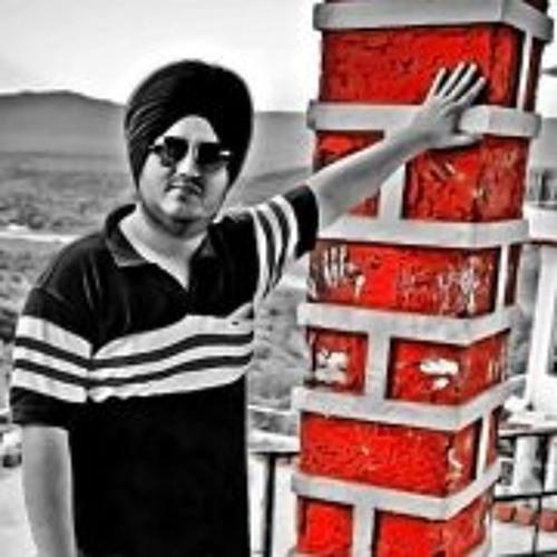 Parminder Singh Bharaj's avatar
