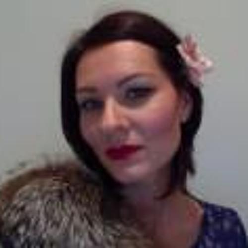 Antonina Andreeva's avatar