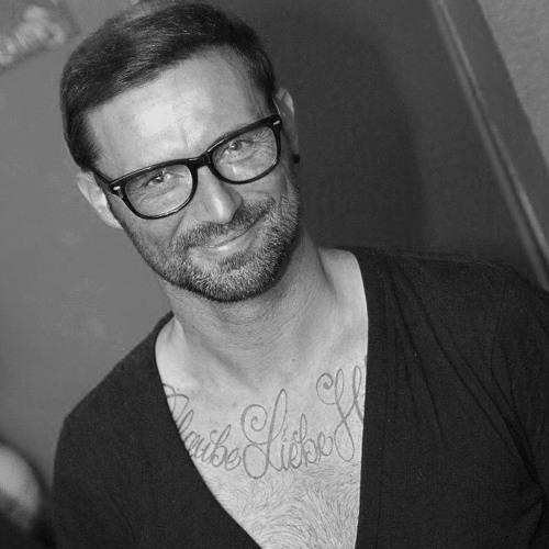 dj marc vision's avatar